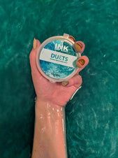 Global [Duets Double Metallic] | BATH BOMB