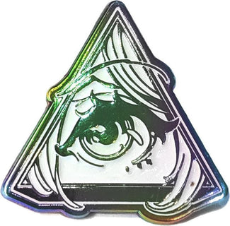 Animason Rainbow | Metal PIN