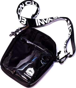 Otaku Essentials [Black] | BAG