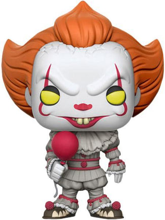 IT 2017 | Pennywise w/Balloon POP! VINYL