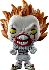 IT 2017 | Pennywise With Teeth POP! VINYL