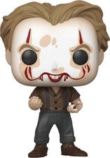It Chapter 2 | Pennywise Meltdown POP! VINYL