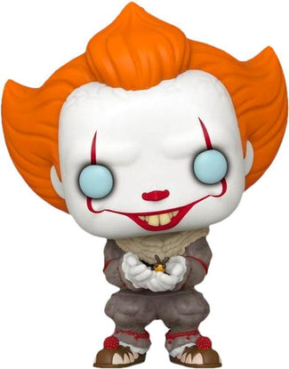 It Chapter 2 | Pennywise With Glow Bug POP! VINYL