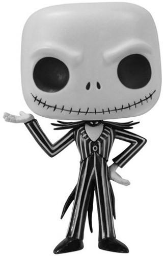 The Nightmare Before Christmas | Jack Skellington POP! VINYL