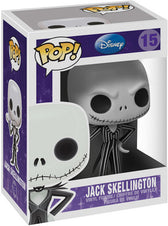 Jack Skellington (Box)