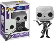 Nightmare Before Christmas - Jack Skellington POP! VINYL