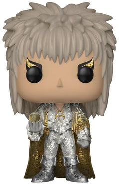 Labyrinth | Jareth Glitter POP! VINYL