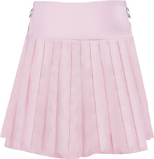 My Sweetheart [Pink] | Pleated MINI SKIRT