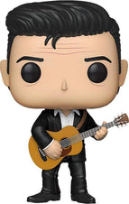 Johnny Cash | Johnny Cash POP! VINYL