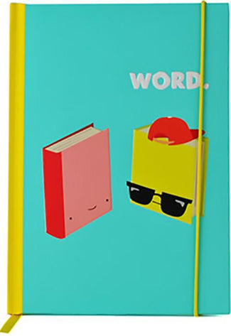 Word A5 | NOTEBOOK