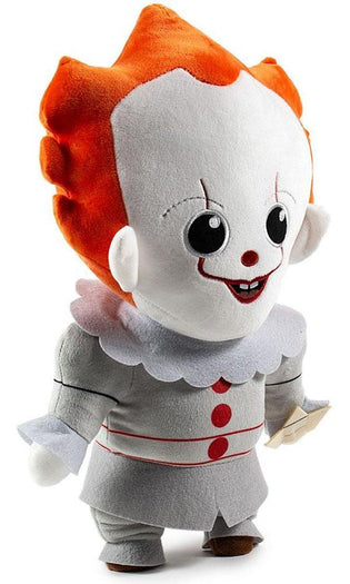 "It 2017 Pennywise Hugme | 16"" Vibrating PLUSH"