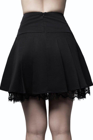 Abbey Pleated | SKIRT