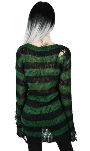 Absinthe | KNIT SWEATER