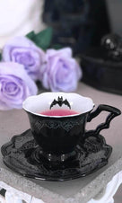 After Midnight | TEA CUP & SAUCER
