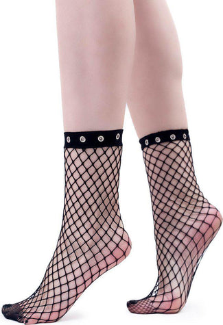 Alica | FISHNET SOCKS