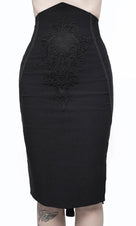 Arabella Pencil | SKIRT