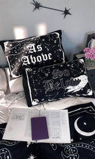 As Above | PILLOWCASES