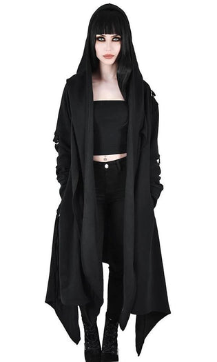 Assassins Hooded | CARDIGAN