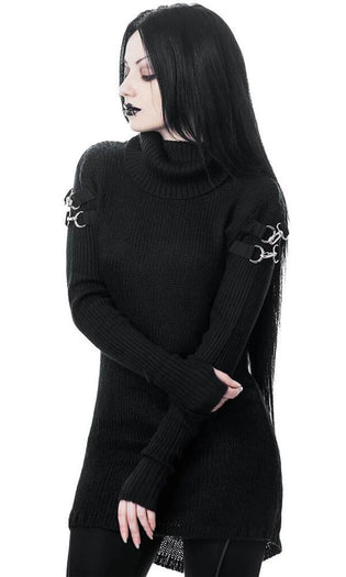 Assimilate | KNIT SWEATER