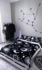 Astral Light | BEDSPREAD/BLANKET^