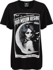 Bad Moon Rising | RELAXED TOP