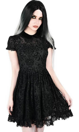 Bathory | BABYDOLL DRESS