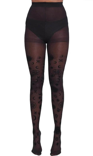 Believe In Magic | TIGHTS