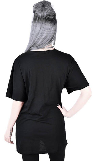 Black Cats | RELAXED TOP