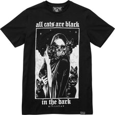 Black Cats | T-SHIRT MENS