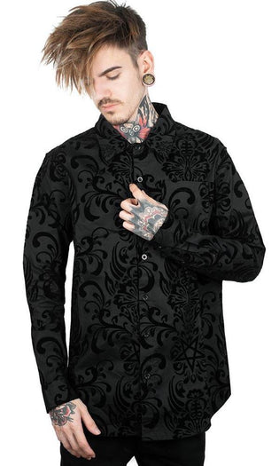 Bloodlust | SHIRT MENS