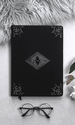 Book Of Shadows | JOURNAL