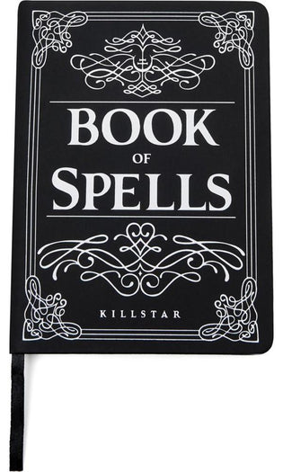 Book Of Spells | JOURNAL