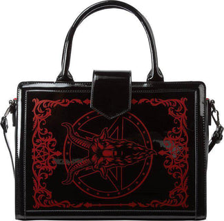 Book Of The Beast | TOTE BAG