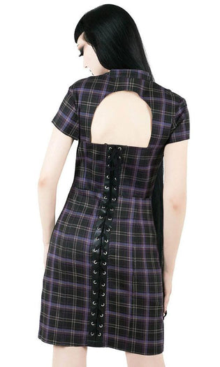 Casey Bodycon [Tartan] | DRESS*