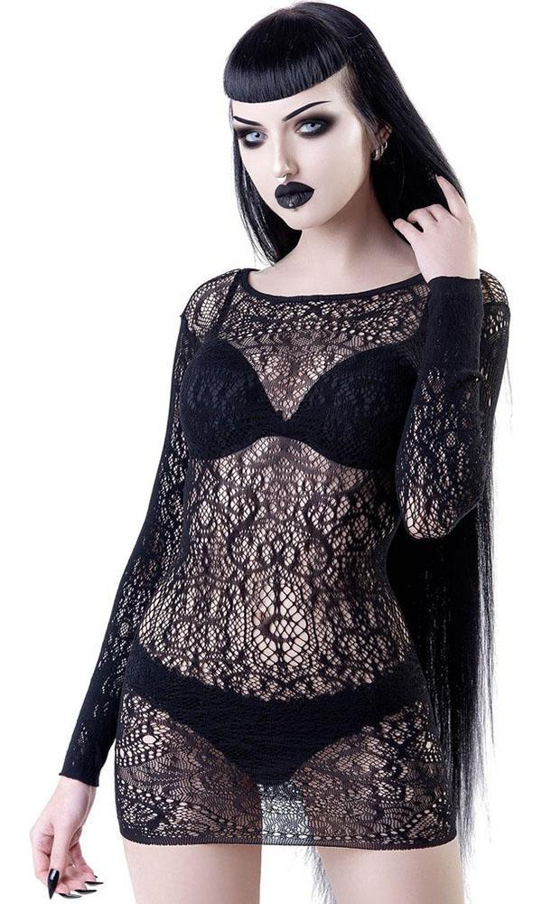 Ceres Chaos | LACE BODYCON