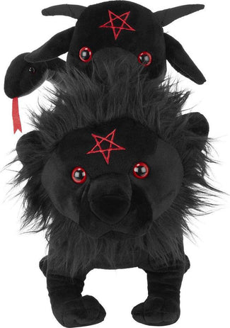 Chimaera | PLUSH TOY