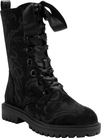 Cthulhu | COMBAT BOOTS