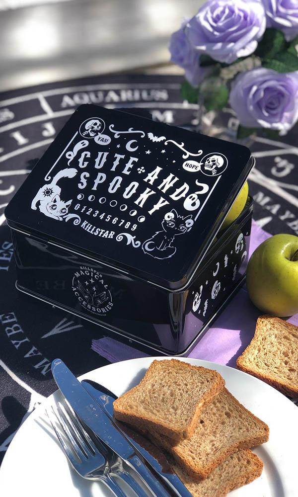 Cute & Spooky | LUNCHBOX