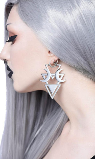 Cyra | EARRINGS