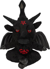 Dark Lord Blackout | PLUSH TOY