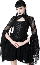Dark Masquerade | DRESS