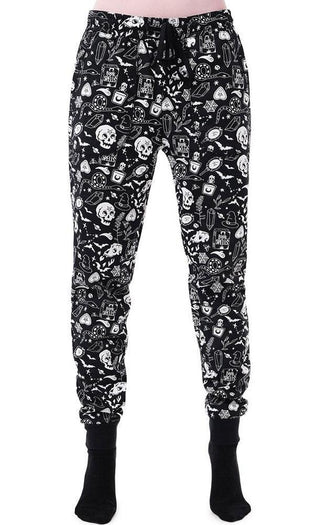 Dark Slumber | LOUNGE PANTS