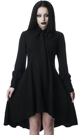 Death's Door | SHIRT DRESS^
