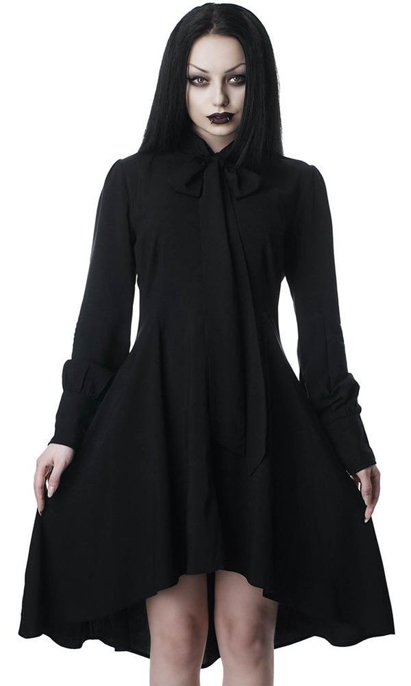 Death's Door | SHIRT DRESS
