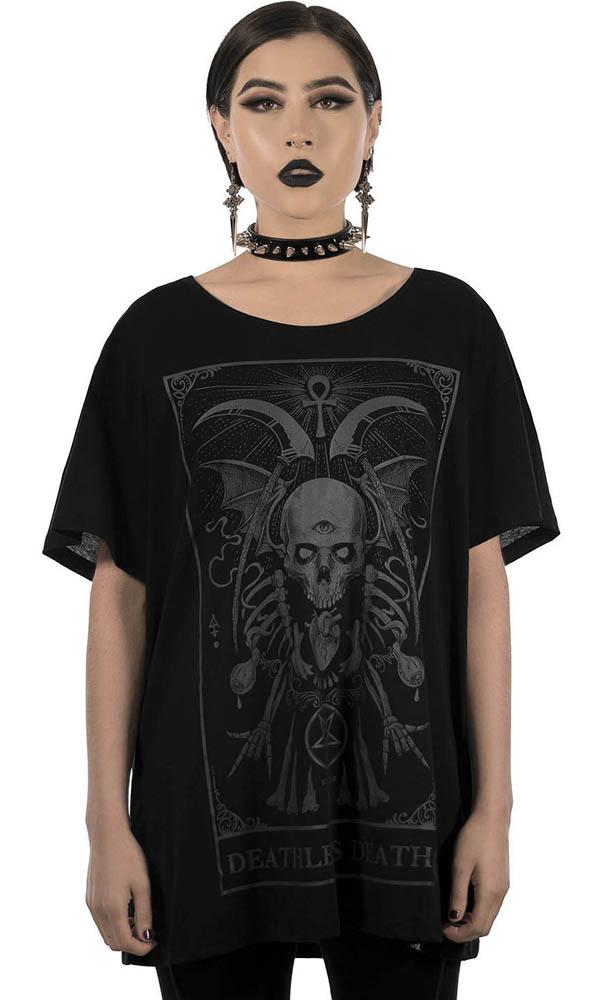 Deathless | RELAXED TOP