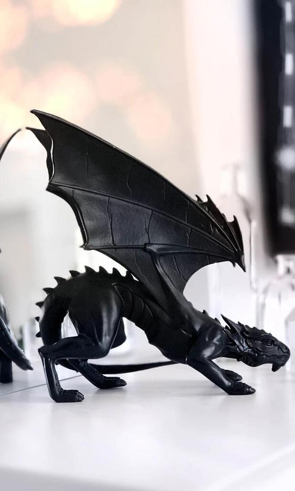 Draco Resin | STATUE