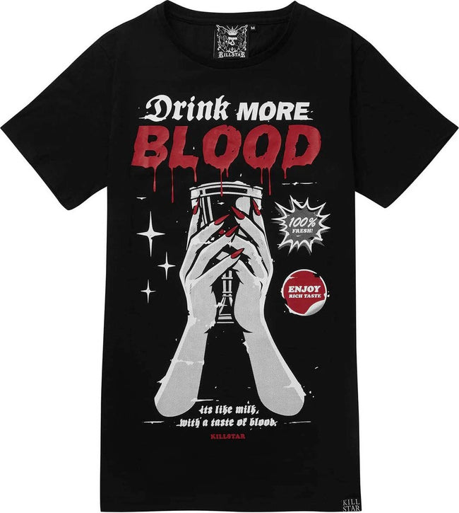 Drink More | T-SHIRT