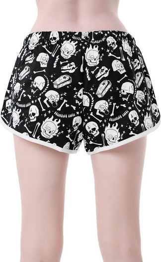 Drowsy | LOUNGE SHORTS