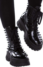 Empire Studded | BOOTS