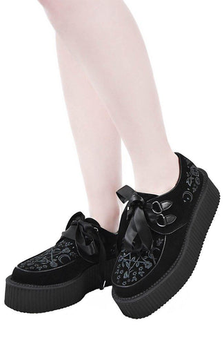 Enchant Me | CREEPERS